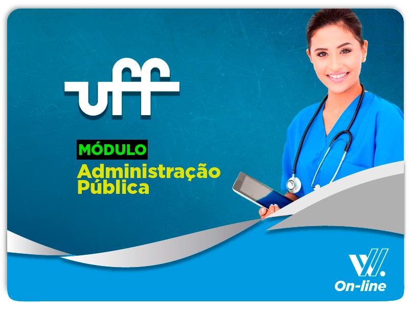 Módulo - UFF Administração Pública