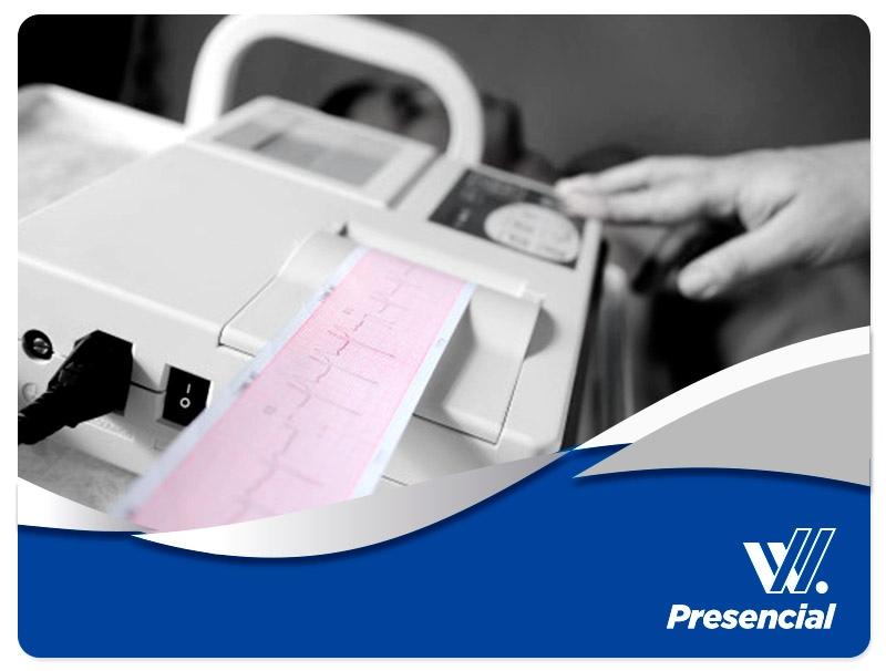 Curso de atualização e capacitação - Eletrocardiograma para Enfermeiros | CONFIRMADO |