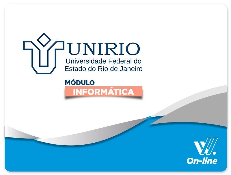 UNIRIO | Módulo EAD | Informática