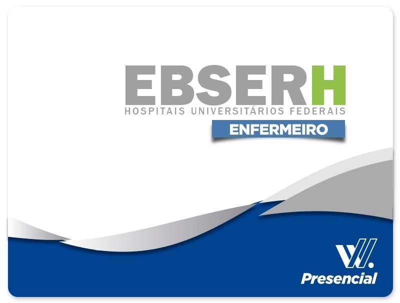 EBSERH - Enfermeiro