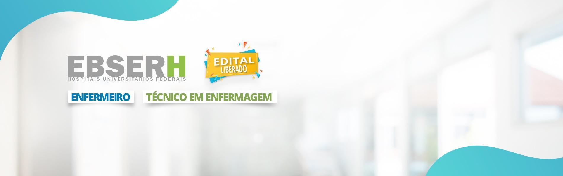 EBSERH Concurso Nacional