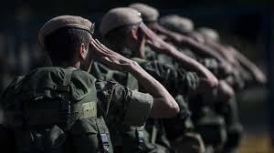 Reforma previdenciária dos Militares.