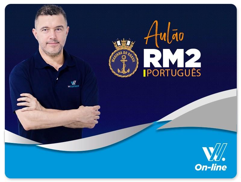 Aulão Português - RM2 Oficial - EAD