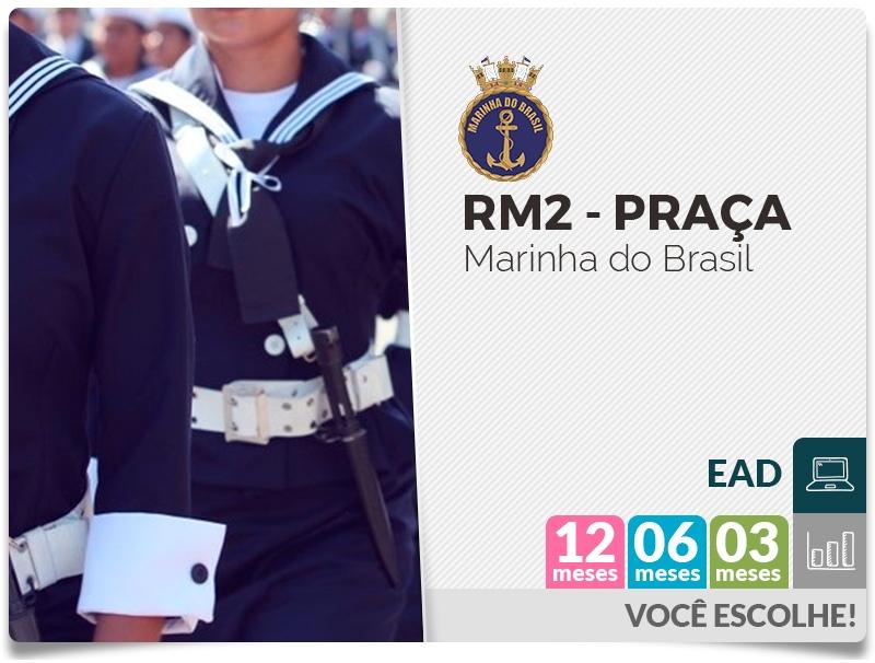 RM2 PRAÇAS EAD