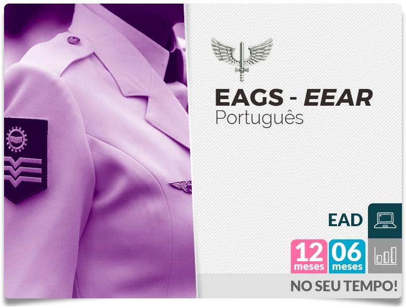 EAGS EEAR Módulo Português