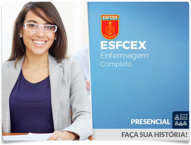 ESFCEX Enfermeiro Completo