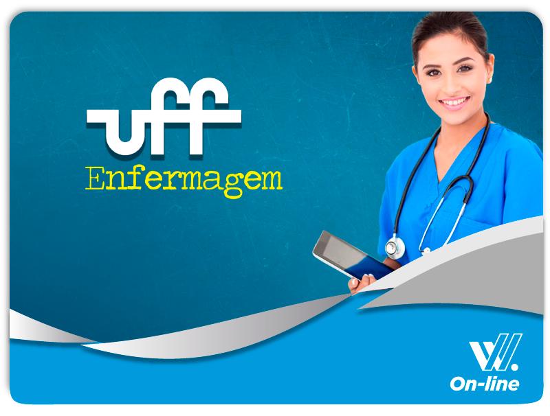 UFF Enfermeiro Ead