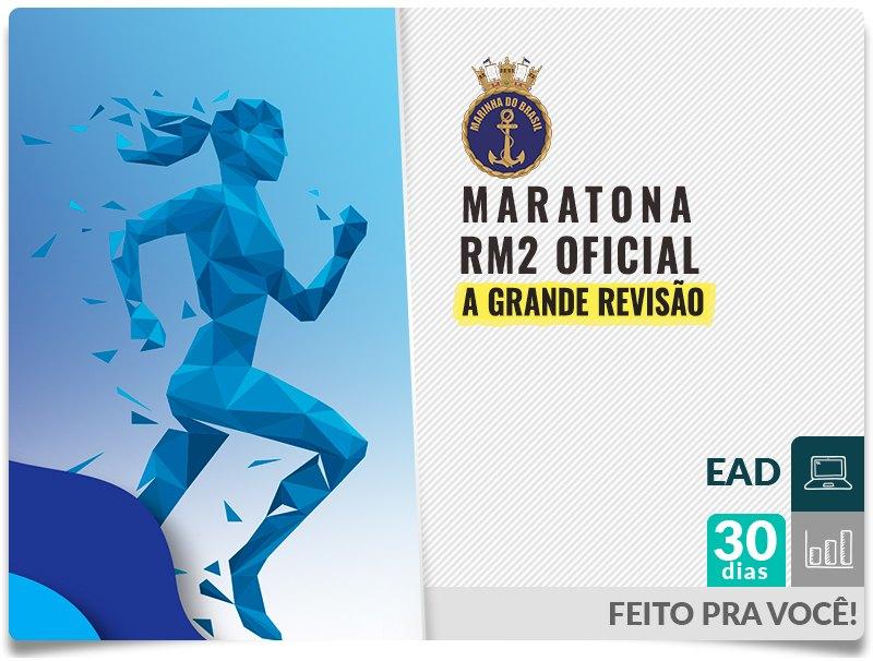 Maratona RM2 - A Grande Revisão EAD