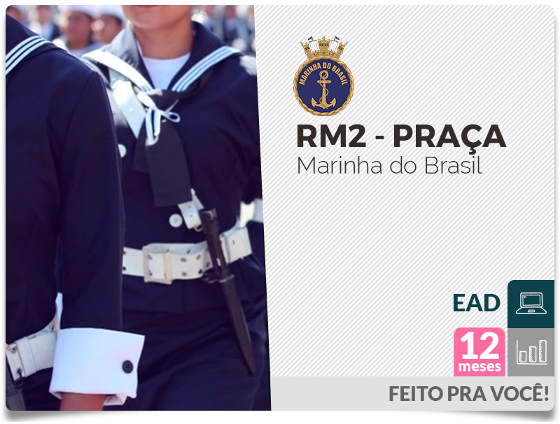 PRAÇA RM2 EAD